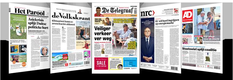 Alle kranten 12