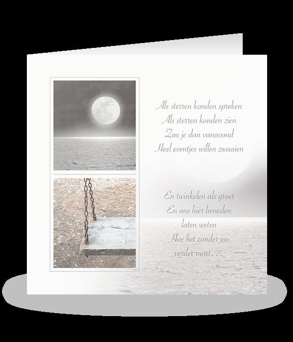 De schommel en de maan 1