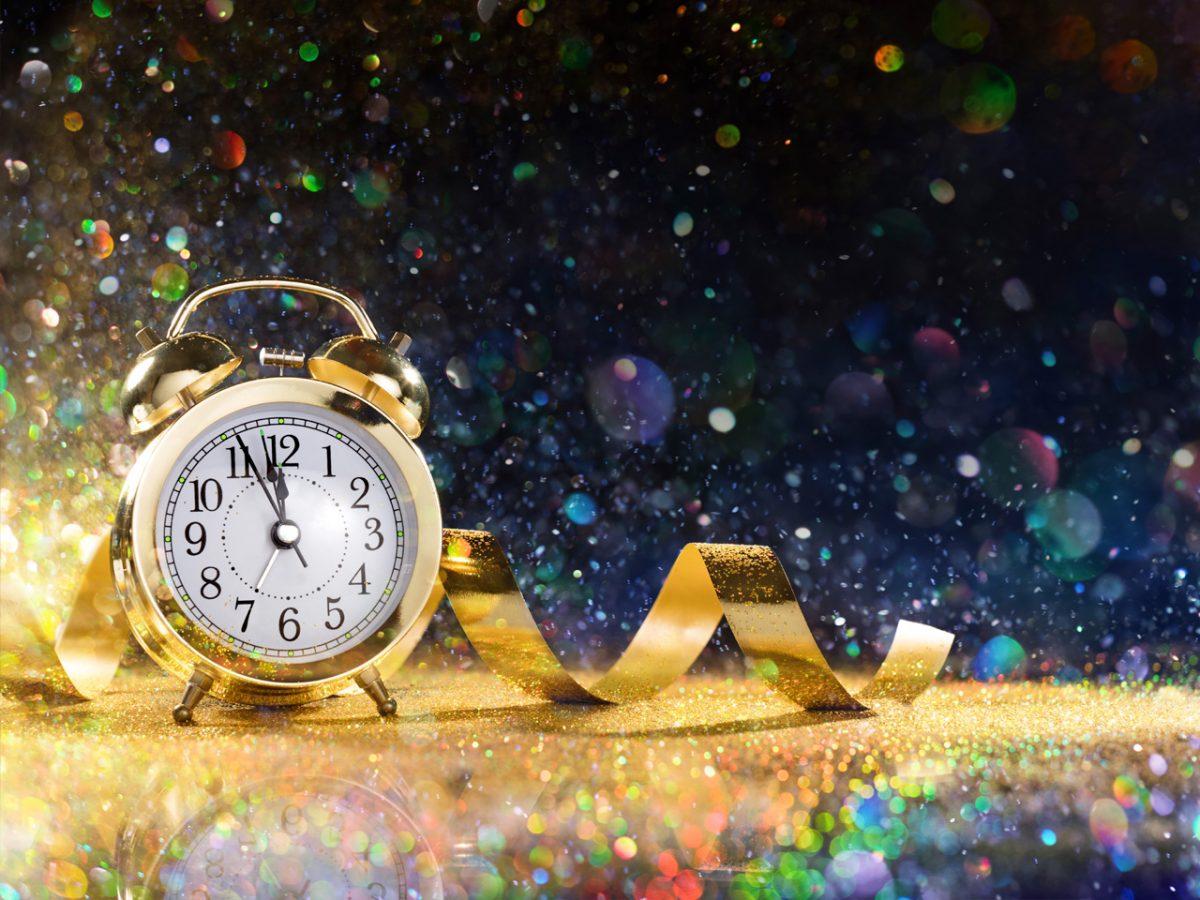 Gewijzigde sluitingstijden Kerst en jaarwisseling