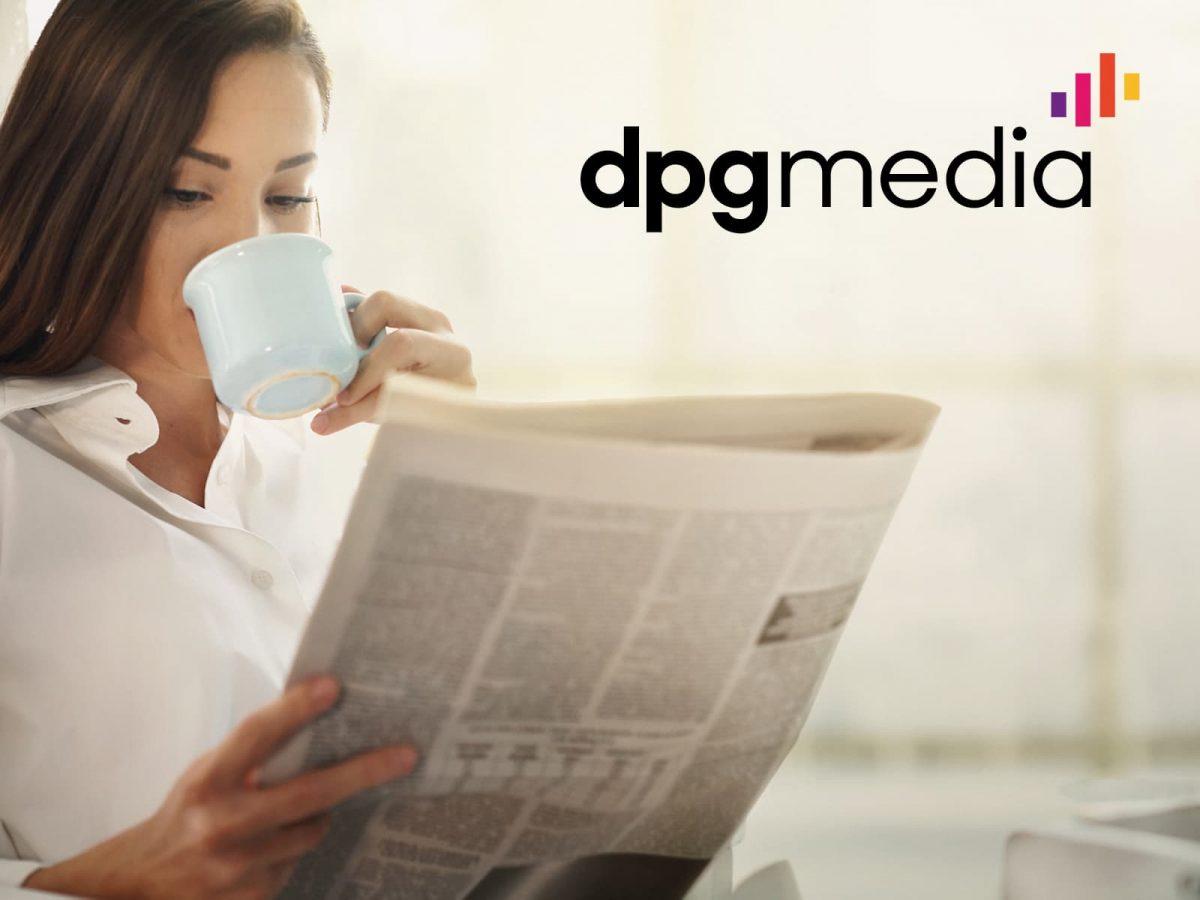 Bewijsnummers DPG Media