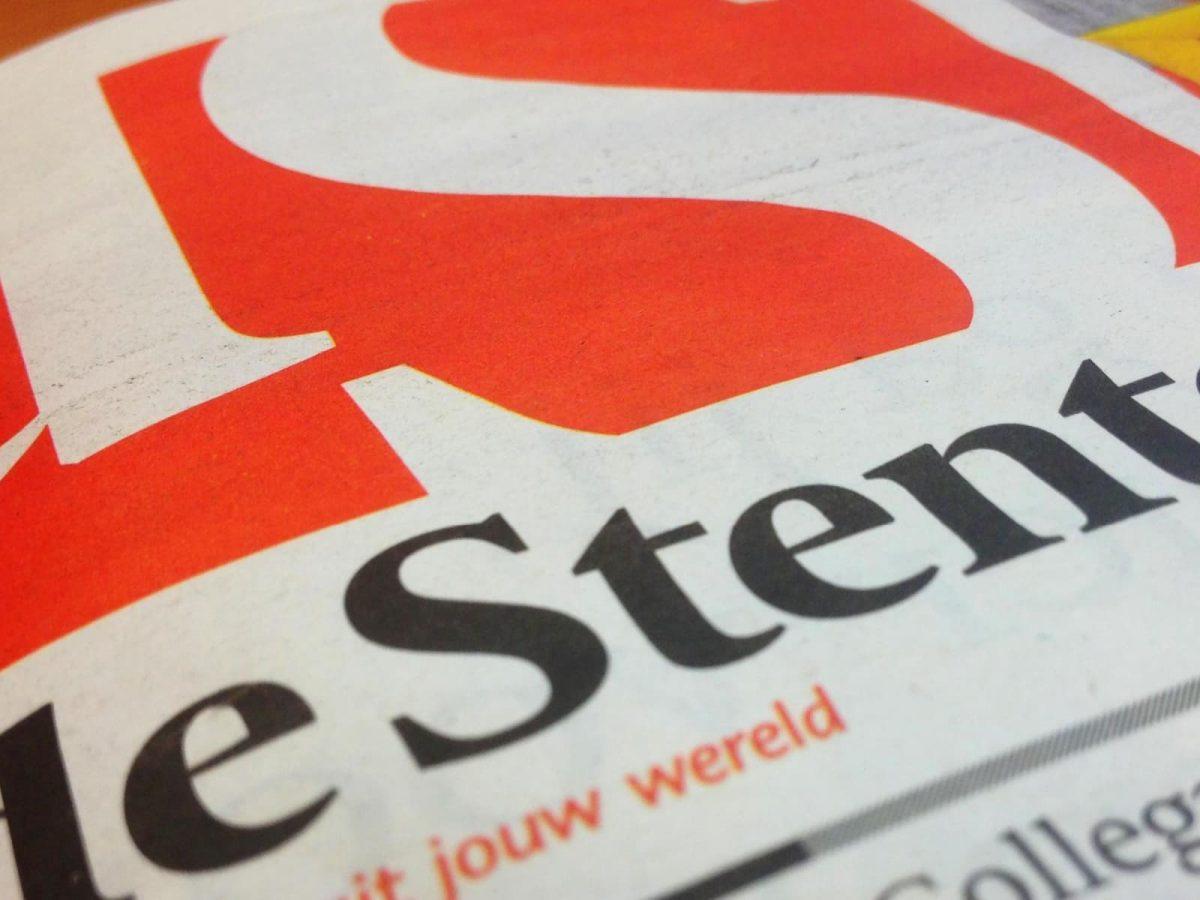 Stentor weer naar drie edities