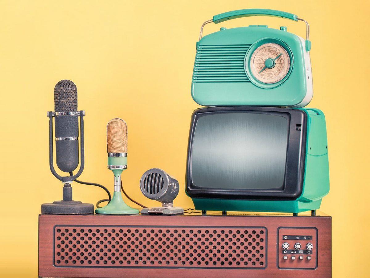 Zeer succesvolle radiocampagne