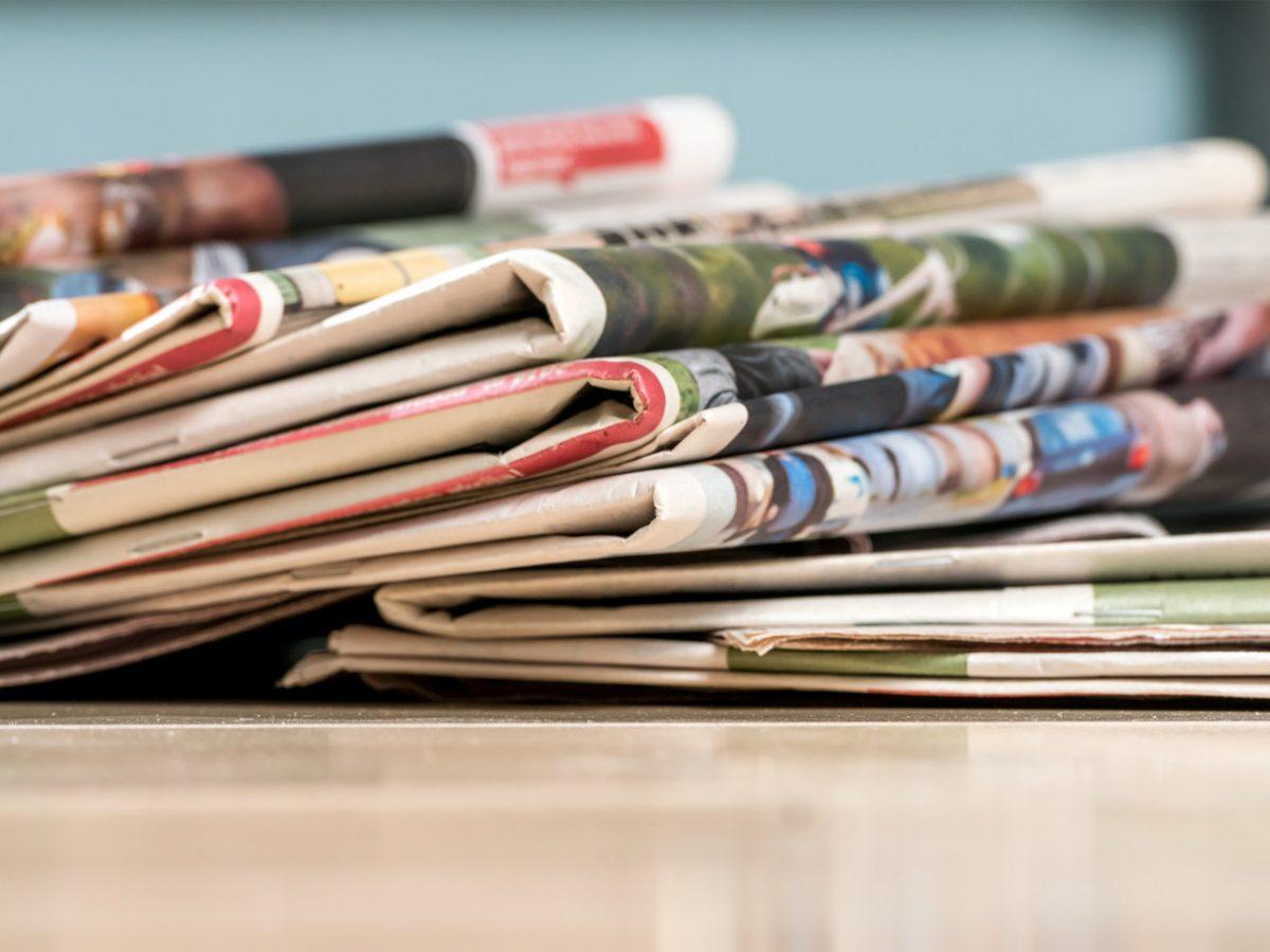 Wijzigingen in titels NDC Mediagroep