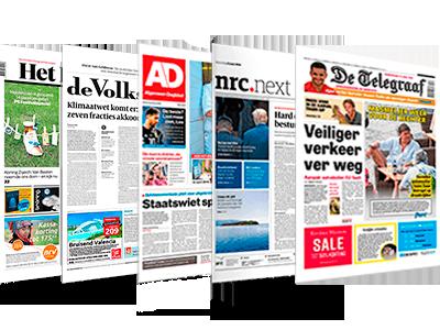 Alle kranten 8