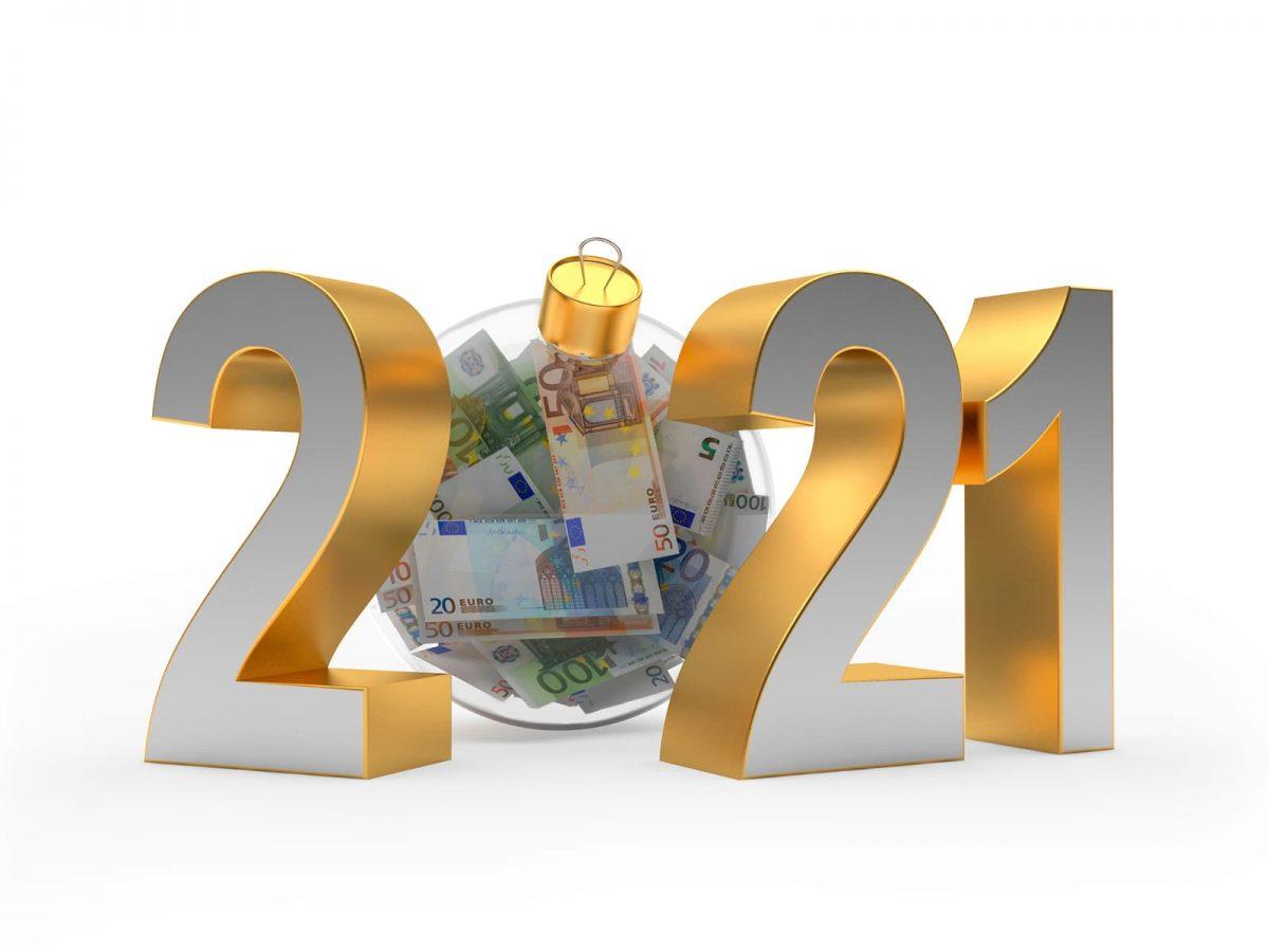 Belangrijkste tariefwijzigingen uitgevers 2021